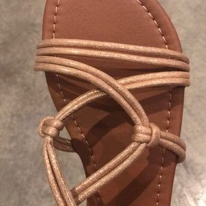 Rocket Dog Sandal NWOT Size 7
